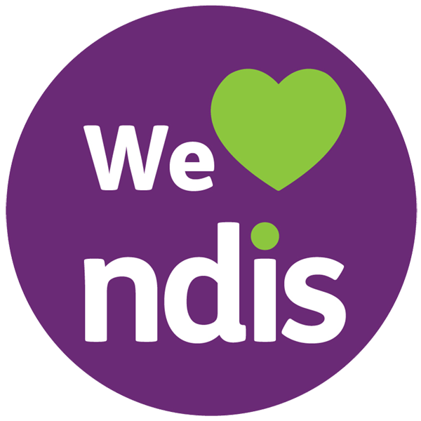 We Heart NDIS